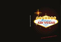 Abi Vegas Vorlage Beispiel