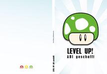 Level up Abi geschaft Beispiel
