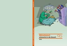 Abicetamol Krankenhausbild Vorlage