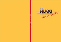 Hugo Abicouture Vorlage Beispiel