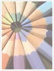 Designvorlage Farben - Innenseite rechts