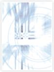 Designvorlage Manga - Innenseite rechts