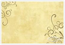 Designvorlage Fisch gelb - Umschlag