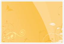 Designvorlage Gelb - Umschlag