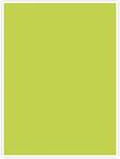 Designvorlage Grün - Innenseite links