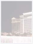 Designvorlage Las Vegas Bellaggio - Innenseite links