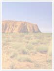 Designvorlage Australien_Ayers_Rock - Innenseite rechts