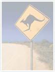 Designvorlage Australien_Schild - Innenseite rechts
