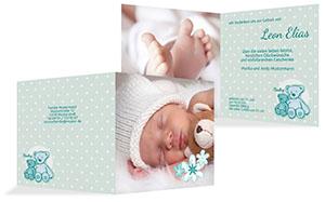 Babykarten.Geburtskarten Und Babykarten Druckstdu De