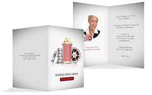Beispiel Einladungskarten 25